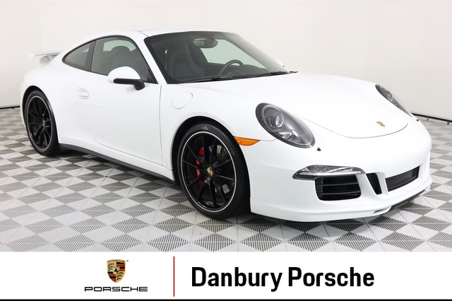 Porsche Certified Pre Owned >> Certified Pre Owned 2013 Porsche 911 Carrera 4s